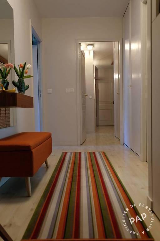 Vente immobilier 835.000€ Issy-Les-Moulineaux (92130)