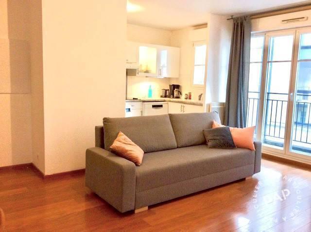 Vente immobilier 270.000€ -Balcon - 2 Parking