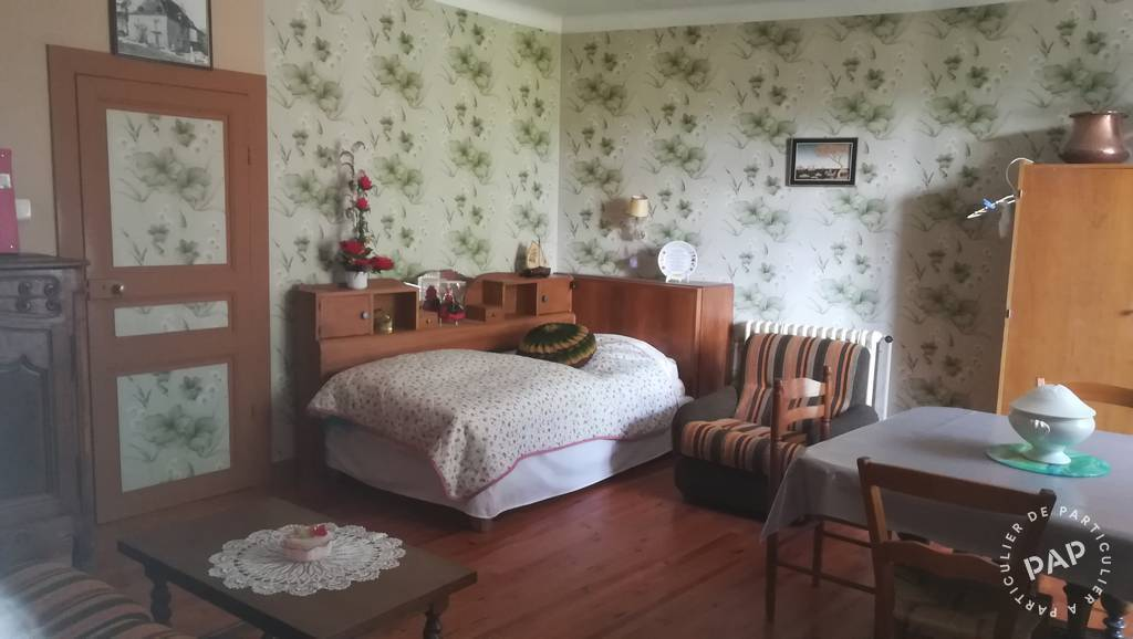 Vente immobilier 125.000€ Capdenac-Gare (12700)