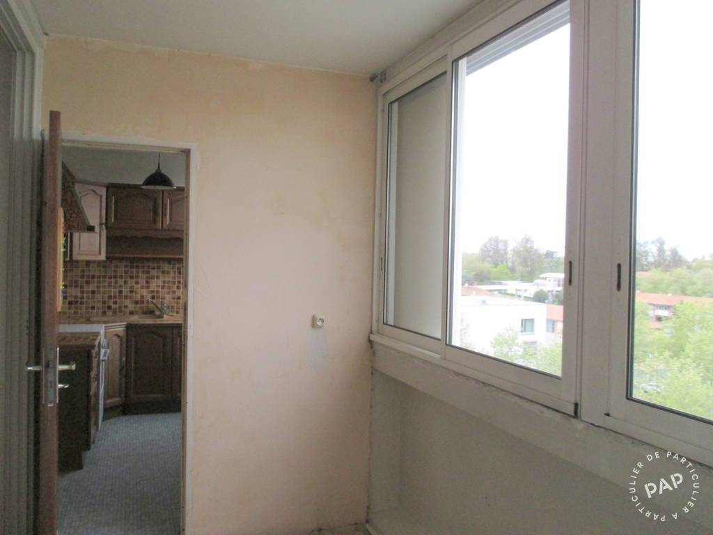 Vente immobilier 93.000€ Toulouse (31100)