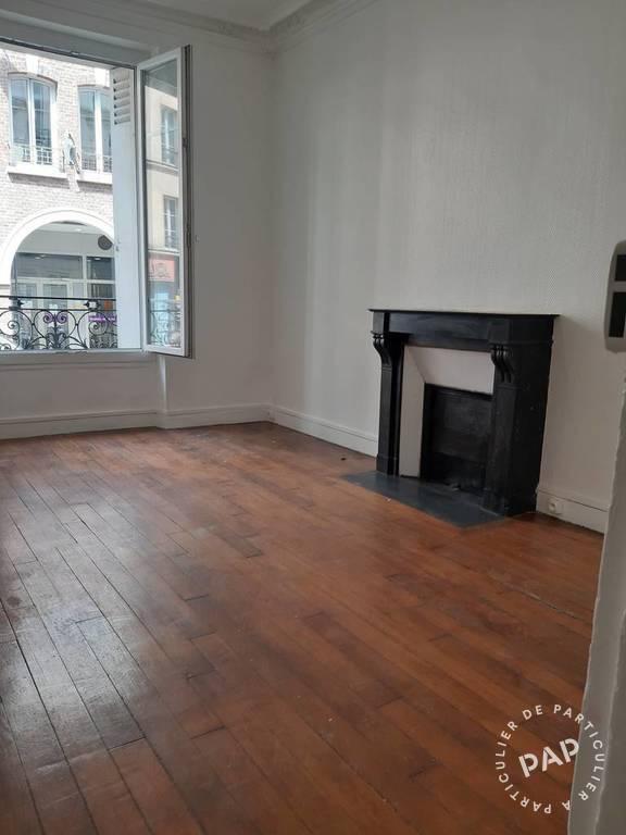Vente immobilier 359.000€ Paris 18E (75018)