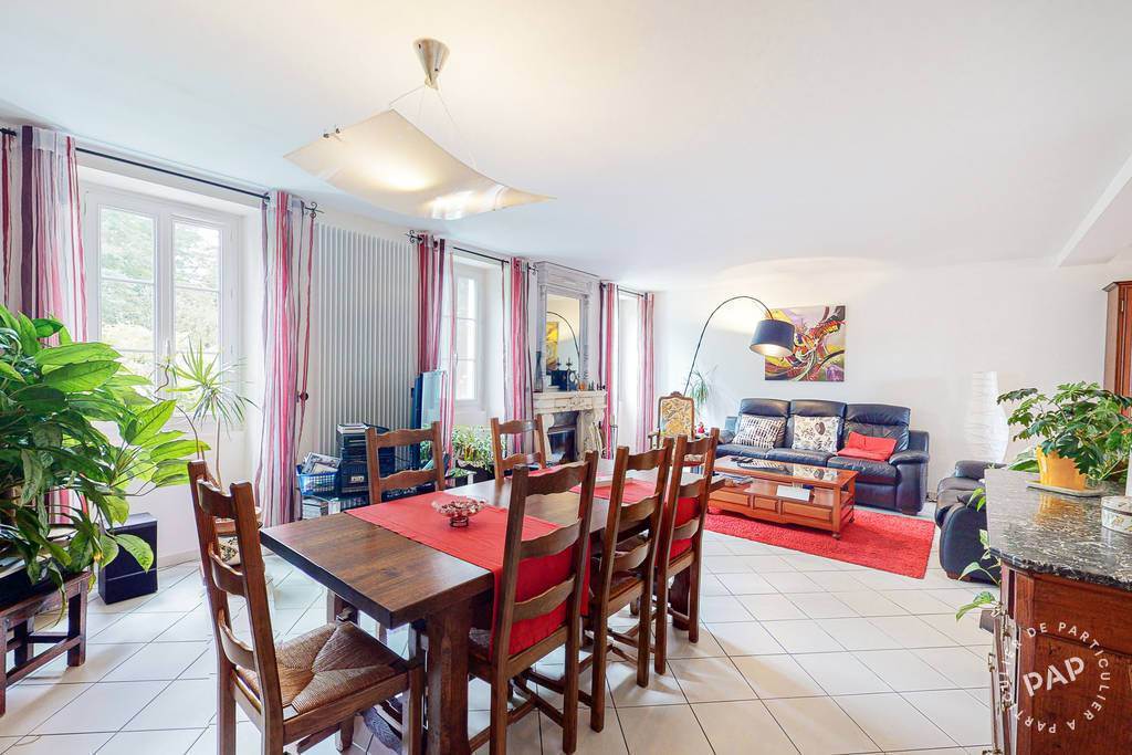 Vente immobilier 275.000€ Laurède (40250)
