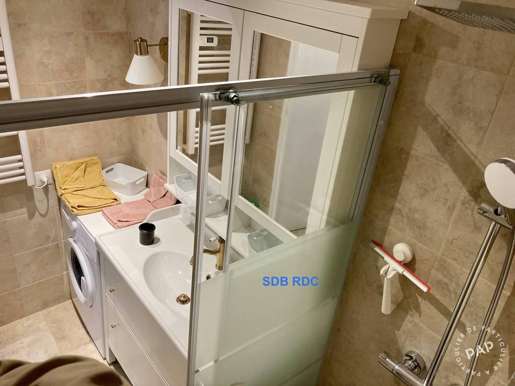 Vente immobilier 260.000€ Saint-Martin-De-Brômes (04800)