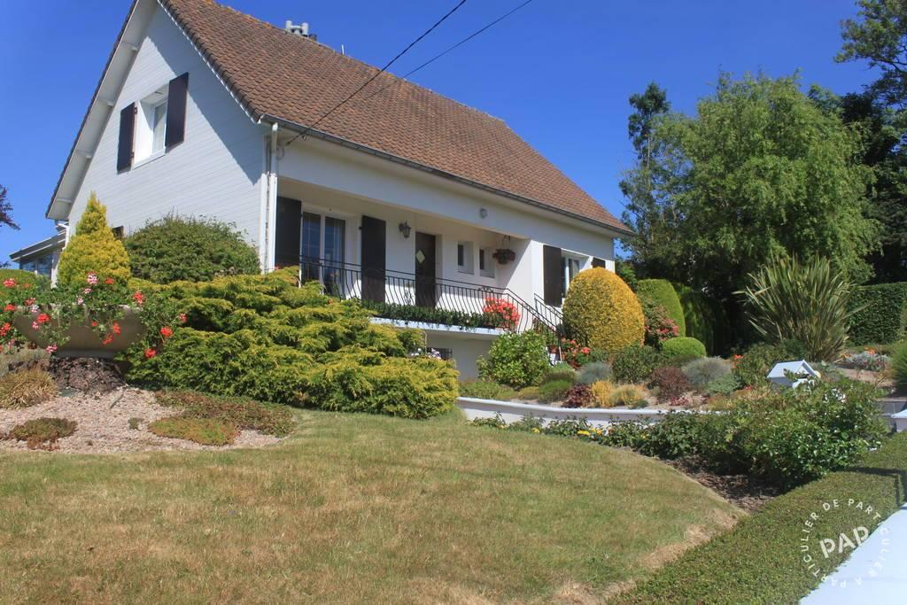 Vente immobilier 294.000€ Samer (62830)