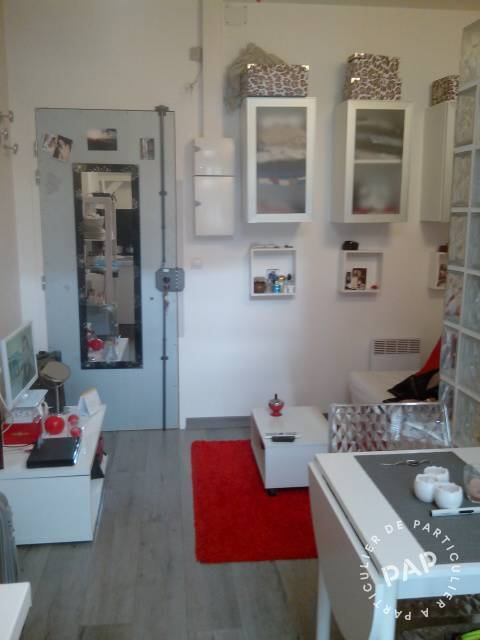 Vente immobilier 130.000€ Paris 11E (75011)