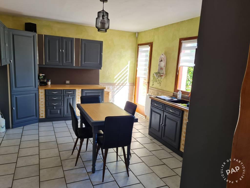 Vente immobilier 329.000€ Béthune
