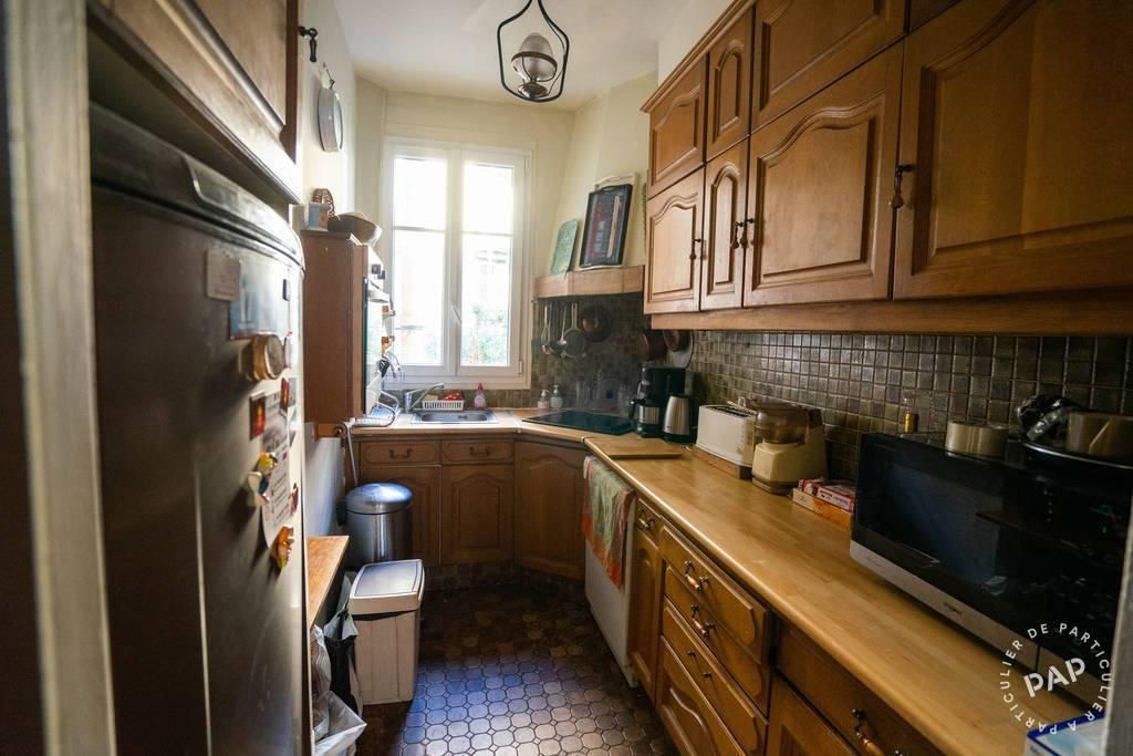 Vente immobilier 645.000€ Paris 15E (75015)