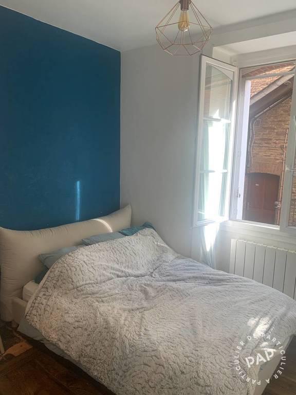 Vente immobilier 185.000€ Rennes (35000)