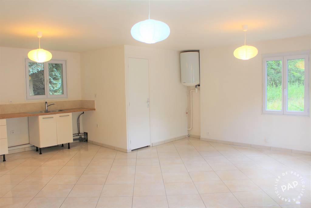 Location immobilier 750€ Sainte-Aulde (77260)