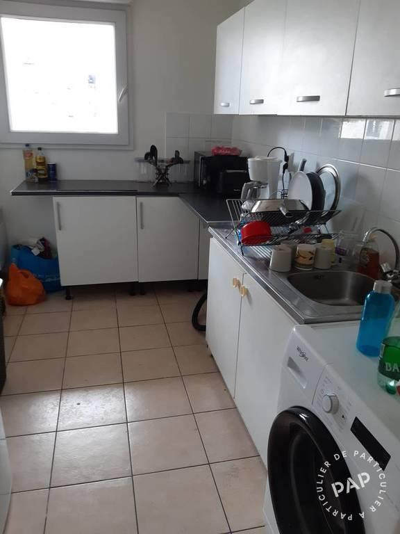 Location immobilier 570€ Saint-Denis (93210)