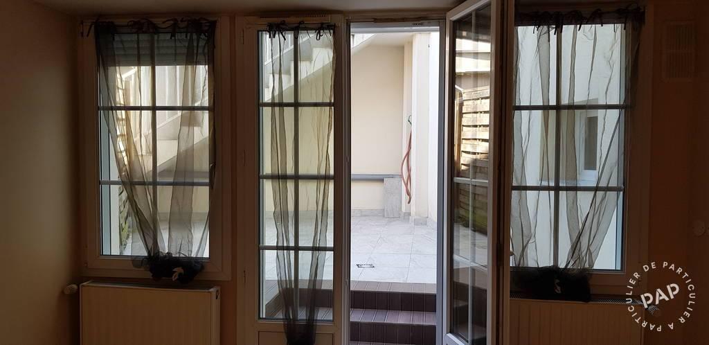 Vente immobilier 349.800€ Drancy (93700)