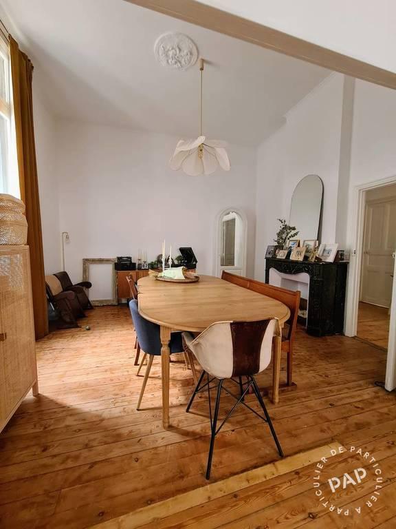 Vente immobilier 165.000€ Béziers (34500)