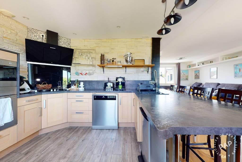 Vente immobilier 540.000€ Carquefou (44470)