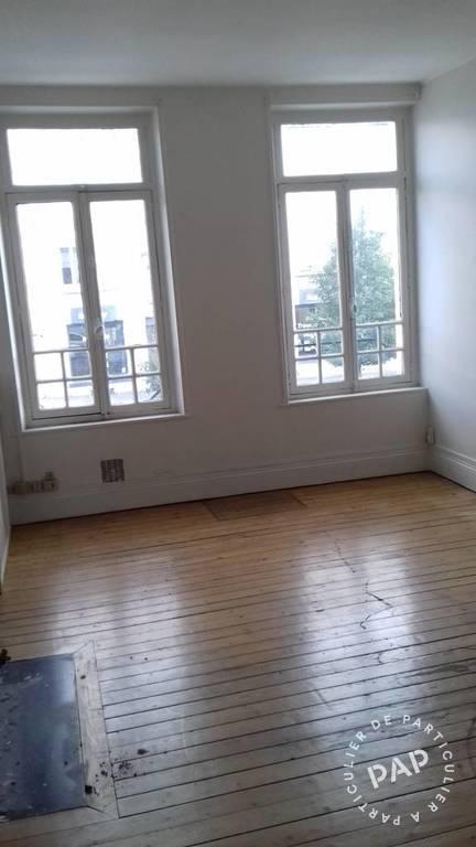 Vente immobilier 205.000€ Saint-Quentin