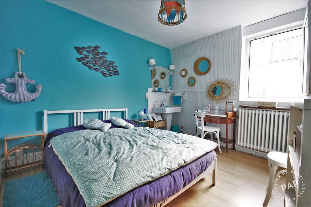 Vente immobilier 495.000€ Trouville-Sur-Mer (14360)