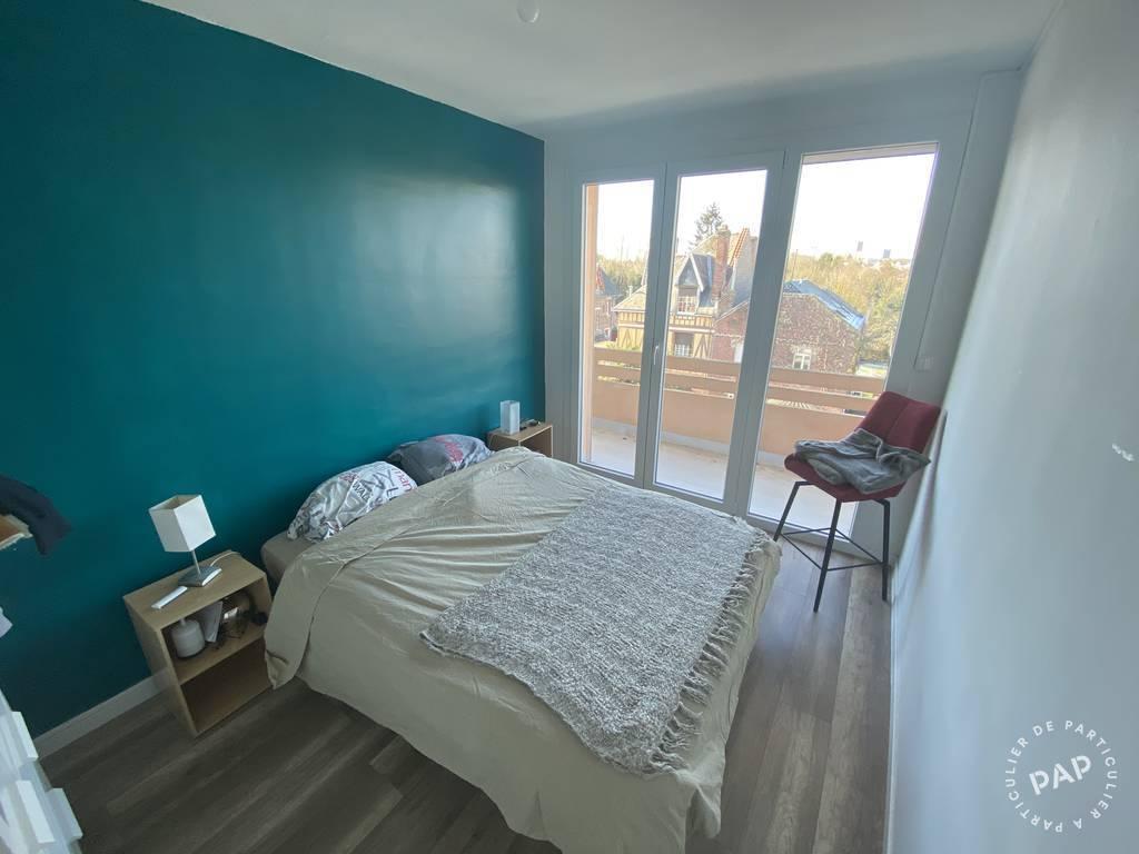 Vente immobilier 96.000€ Saint-Quentin (02100)