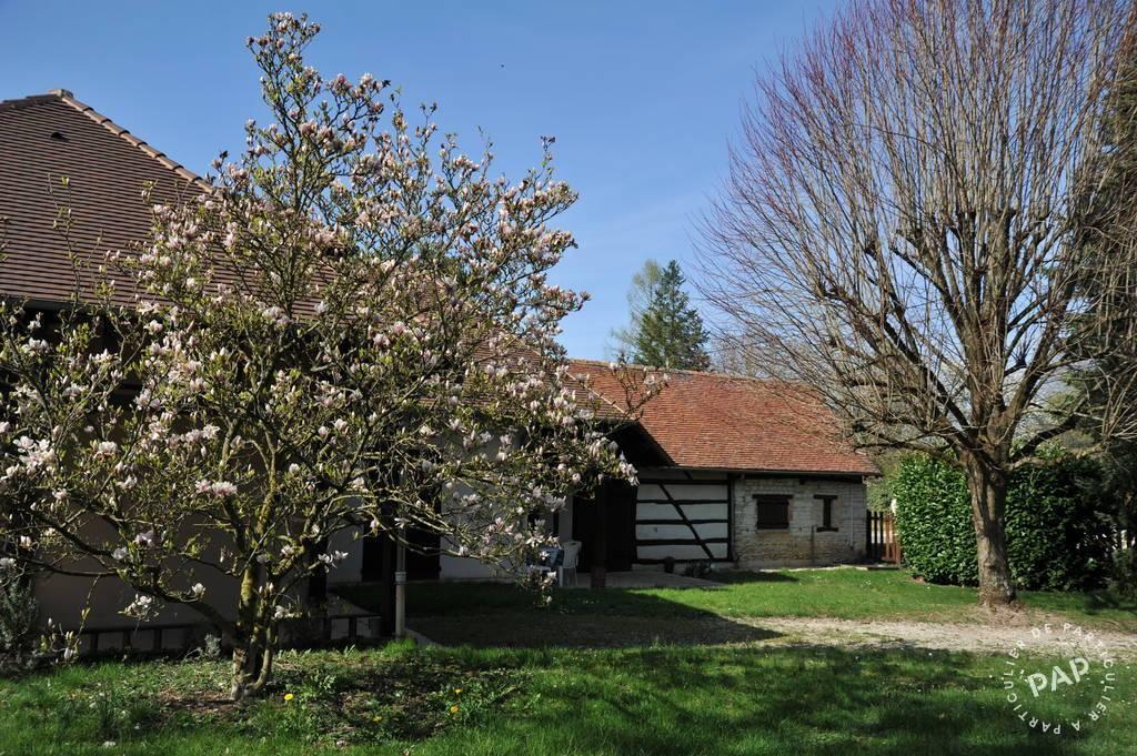 Vente immobilier 265.000€ Montaulin (10270)