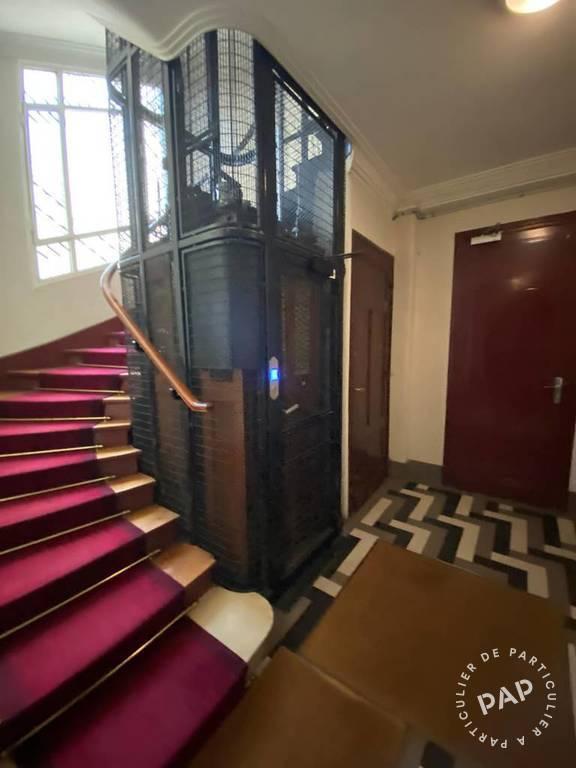 Vente immobilier 118.000€ Paris 15E (75015)