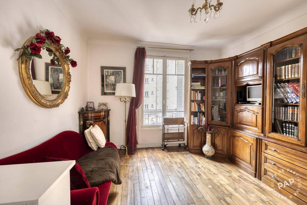 Vente immobilier 569.000€ Saint-Mandé (94160)