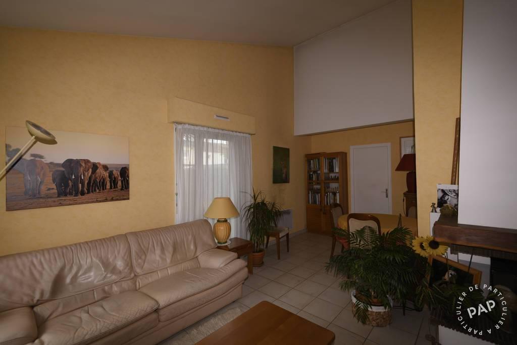 Vente immobilier 339.000€ Nozay (91620)