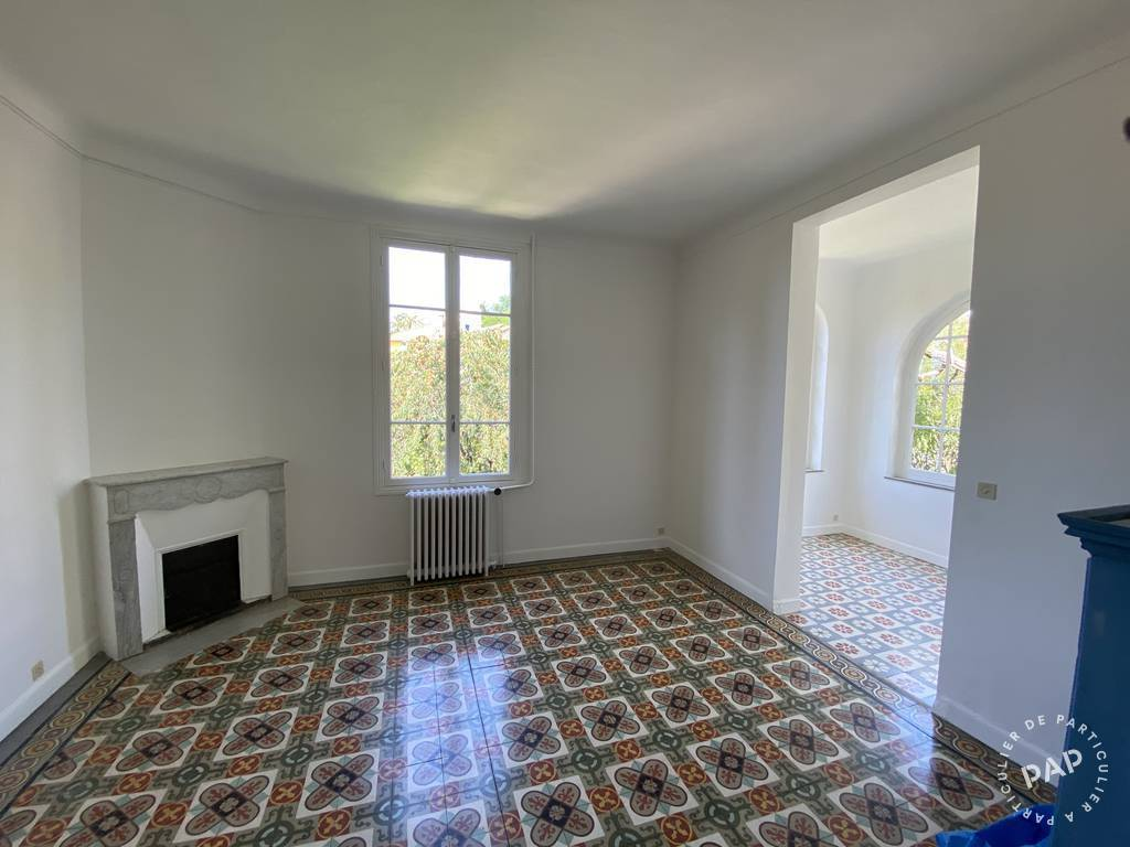 Vente immobilier 545.000€ Vence (06140)