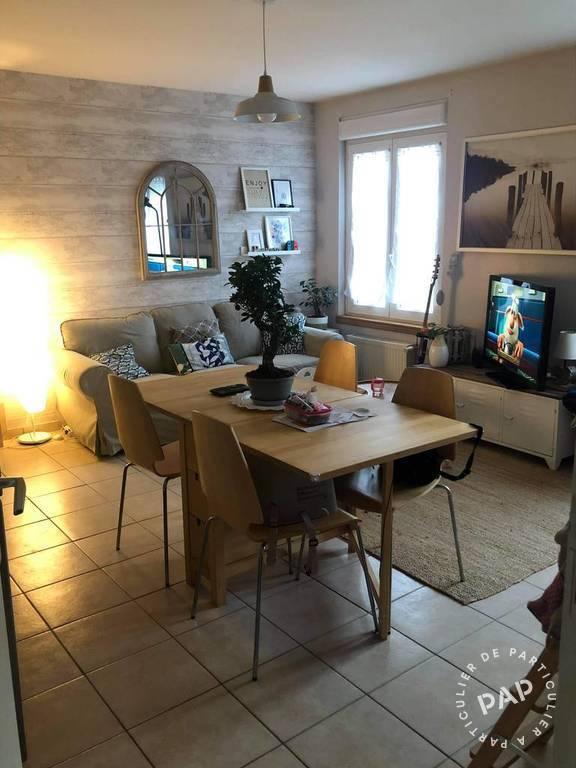 Vente immobilier 97.000€ Villers-Cotterêts (02600)
