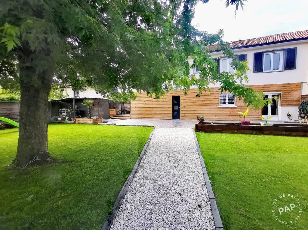 Vente immobilier 640.000€ Blanquefort (33290)