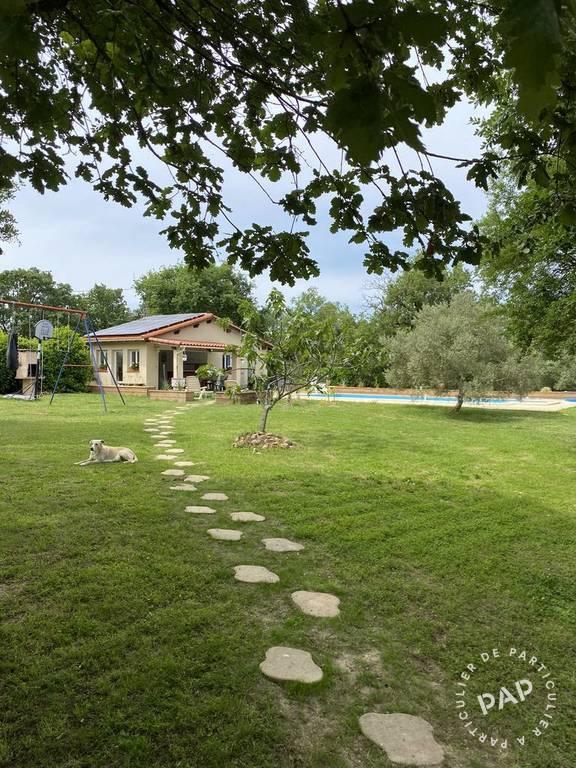 Vente immobilier 562.000€ Saint-Paul-Sur-Save (31530)
