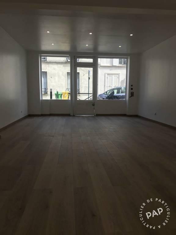Vente immobilier 199.000€ Alfortville (94140)