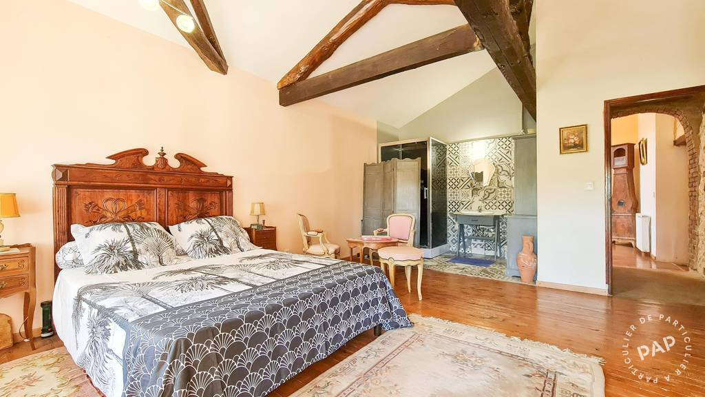 Vente immobilier 790.000€ Graulhet (81300)