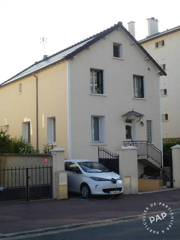 Vente immobilier 998.400€ Rueil-Malmaison (92500)