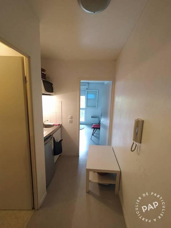 Vente immobilier 97.000€ Pierrefitte-Sur-Seine (93380)
