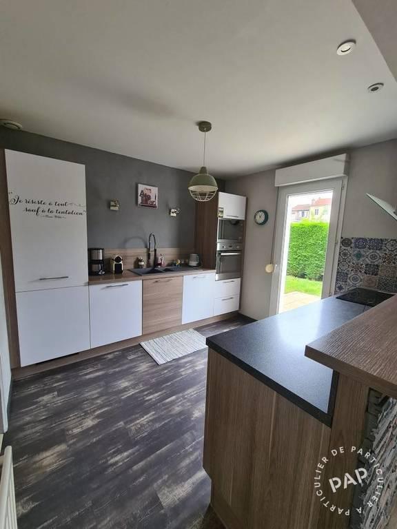 Vente immobilier 255.000€ Pont-À-Mousson (54700)