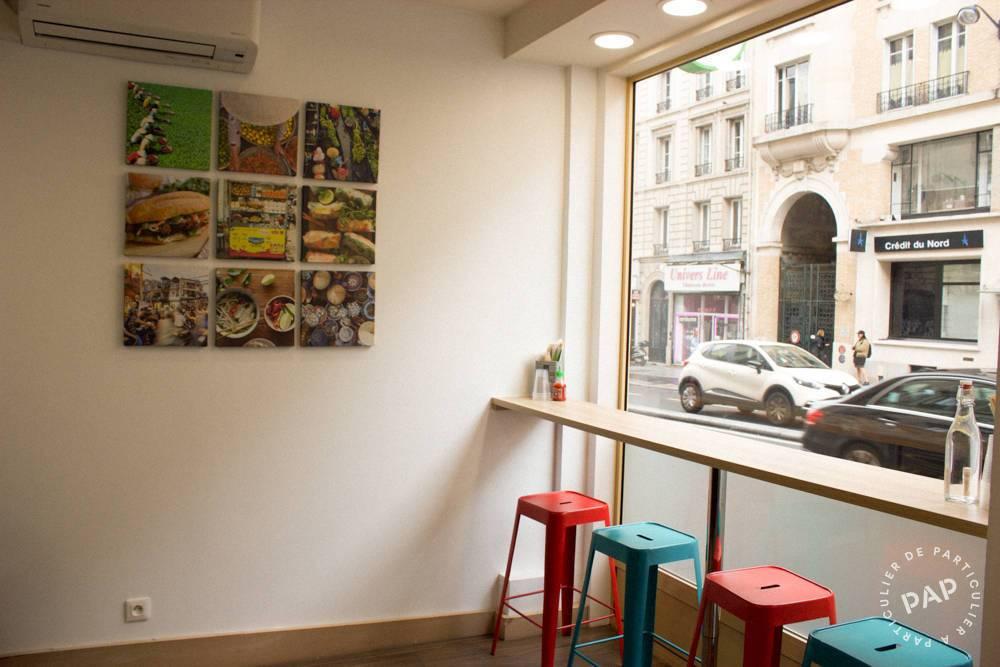 Vente immobilier 140.000€ Paris 10E (75010)