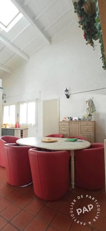 Vente immobilier 429.000€ La Salvetat-Saint-Gilles (31880)