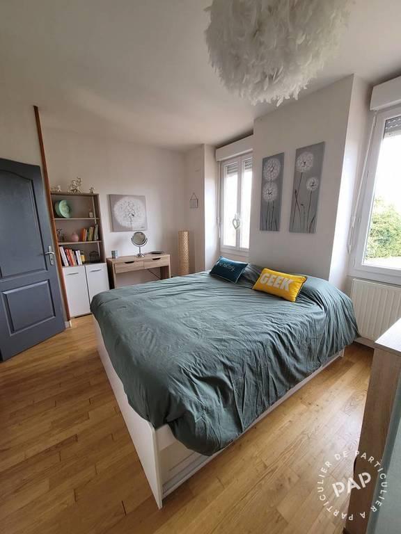 Vente immobilier 164.500€ A 30Min D'angoulême