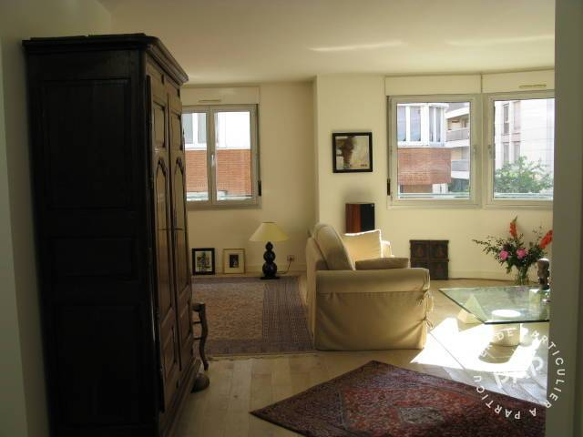Location immobilier 1.860€ Courbevoie (92400)