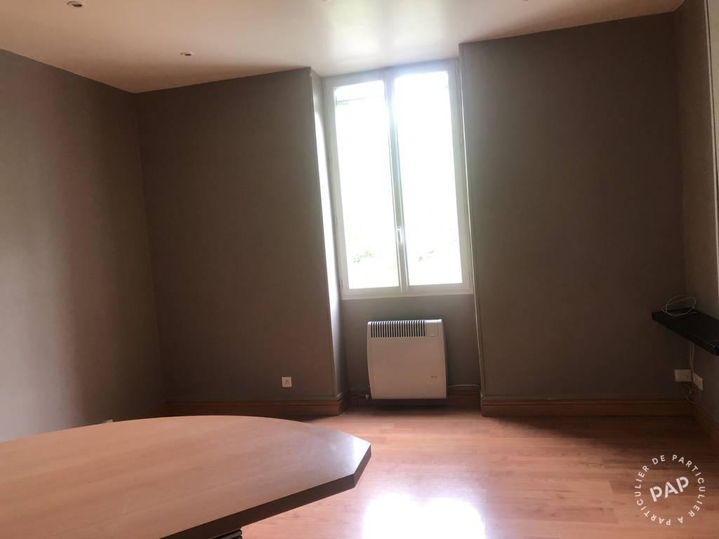 Vente immobilier 155.000€ Saint-Priest (69800)