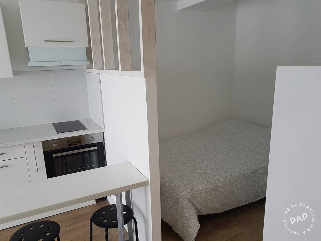 Location immobilier 850€ Gagny (93220)