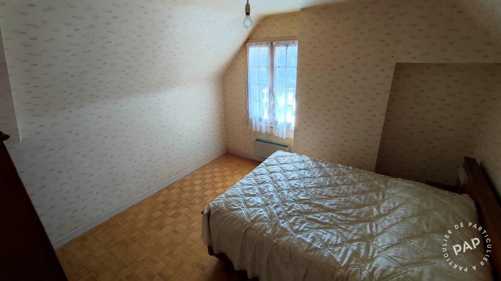 Vente immobilier 130.000€ Saint-Étienne-Du-Gué-De-L'isle (22210)