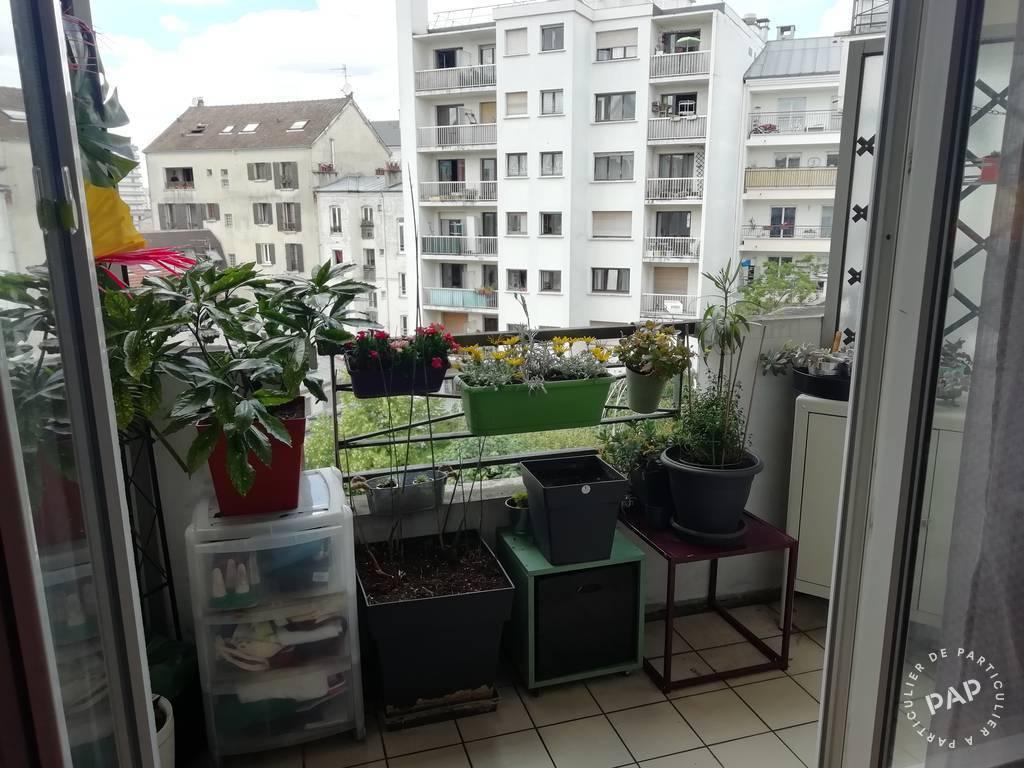 Vente immobilier 285.000€ Les Lilas (93260)