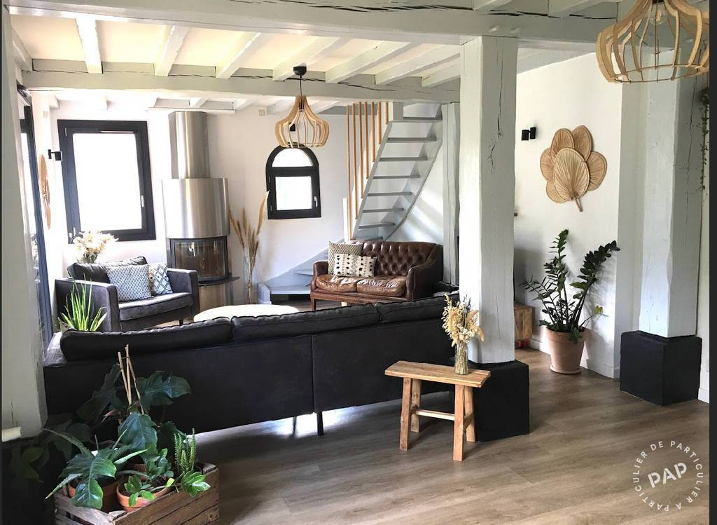Vente immobilier 380.000€ Évreux (27000)