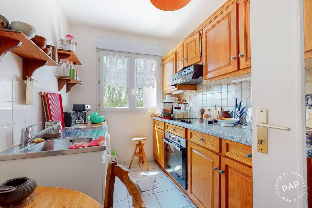 Vente immobilier 147.000€ Tremblay-En-France (93290)