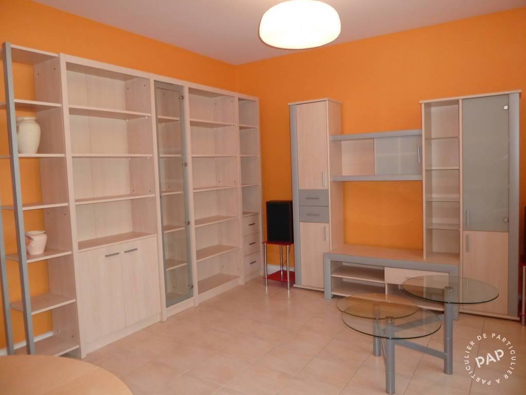 Location immobilier 1.006€ Villeneuve-Le-Roi (94290)