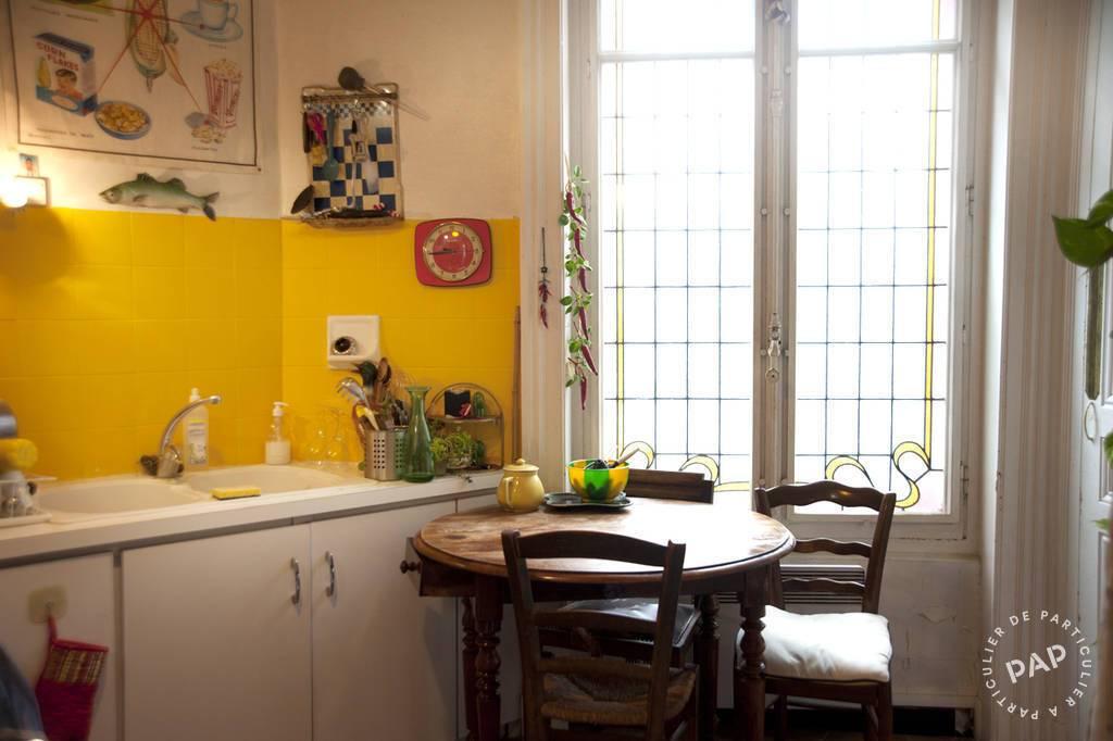 Vente immobilier 369.000€ Lyon 4E (69004)