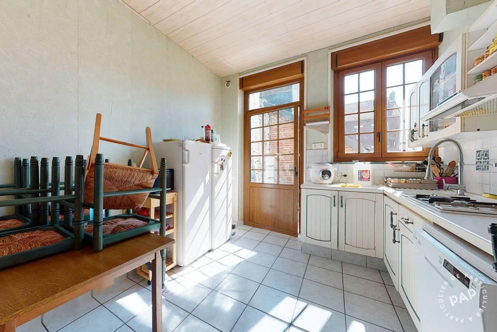 Vente immobilier 150.000€ Laon (02000)
