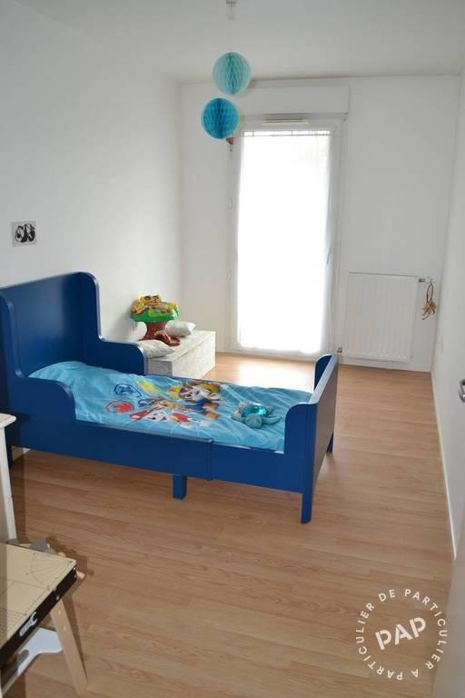 Vente immobilier 259.000€ Sainte-Geneviève-Des-Bois (91700)