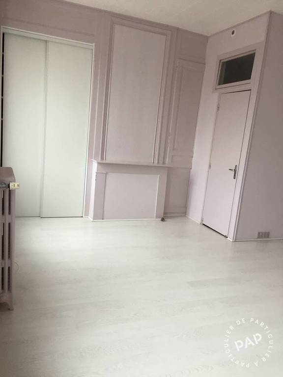 Location immobilier 515€ Amiens (80000)