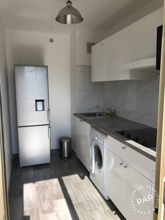 Location immobilier 695€ Le Cannet (06110)