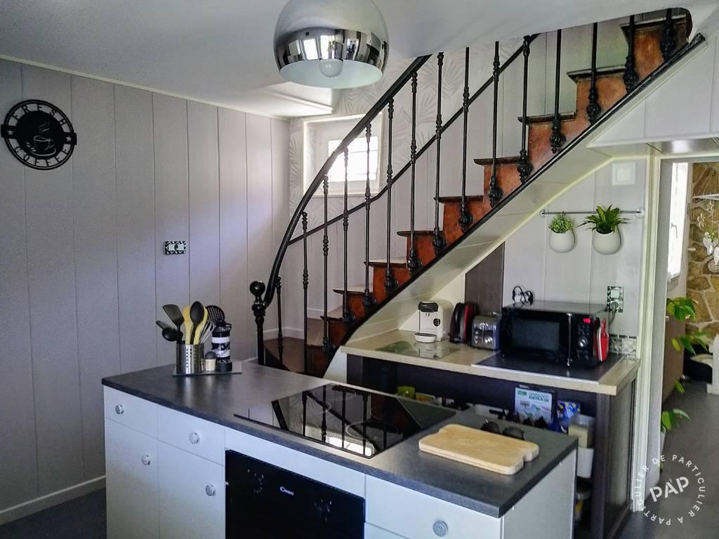 Vente immobilier 179.000€ Magnières (54129)